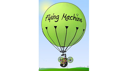Flying Machine